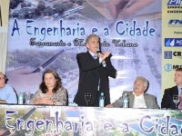 Engenharia e a Cidade 2012 - Seminário