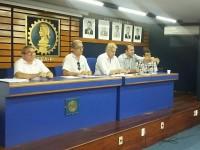 Engenheiros e arquitetos aprovam criação do PCCS na Prefeitura de Teresina