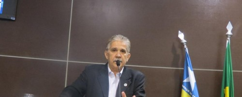 PSOL entra com ação no STF para suspender subconcessão da Agespisa