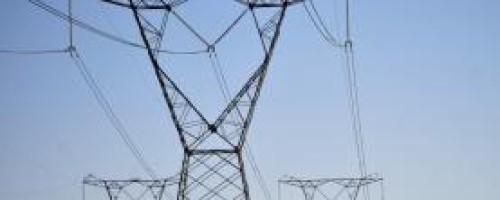 Carga de energia ficou estável em dezembro, diz ONS