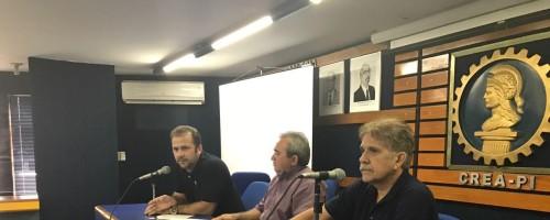 Engenheiros da PMT e Senge iniciam discussões para reajuste salarial 2017