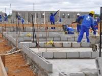 Contratação no setor de construção civil pode voltar em 2018