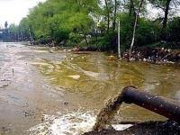 Poluir rios custa caro