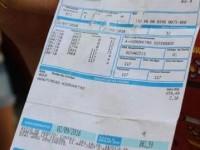 Aegea afirma que solicitação de aumento na tarifa de água está de acordo com o edital