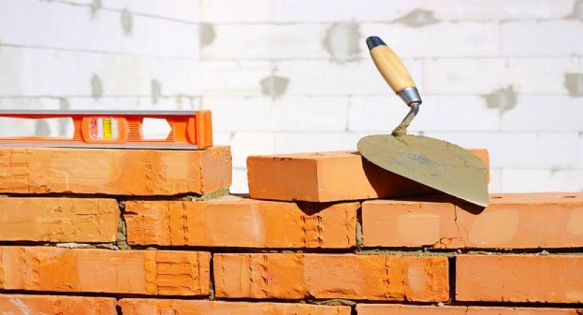 Crédito para construção civil deve apresentar melhora em 2018